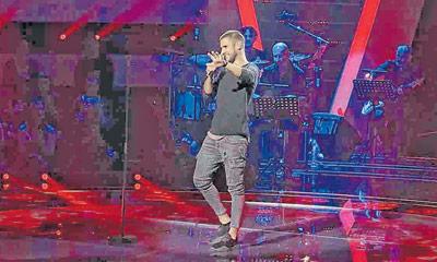 I ove subote Goran Orešković ponovo u showu The Voice