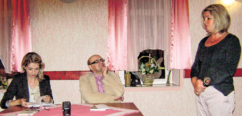 """Narodna knjižnica i čitaonica Delnice pomno planira ovogodišnje književne susrete poznate pod nazivom """"Dodir riječi"""""""