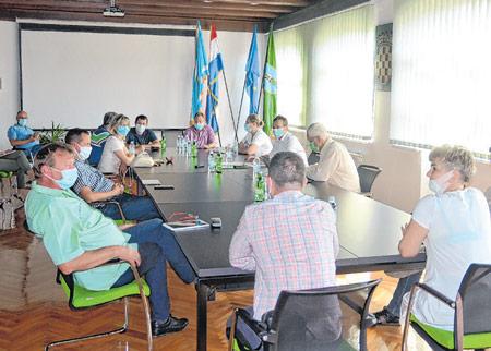 Grad Delnice nije odustao od videosnimanja sjednica vijeća