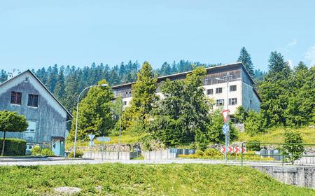 Delnice bi već sljedeće godine mogle dobiti novi suvremeni hotel