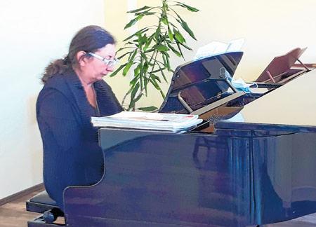 S pijanisticom Nadom Majnarić u svijet glazbe