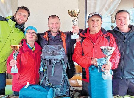Delničko planinarsko društvo skreće pažnju na planine