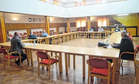 Koordinacija načelnika: TZ Gorskog kotara – usvojen statut, kreće potraga za direktorom