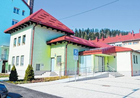 Delnička knjižnica s novim imenom seli se u novu zgradu