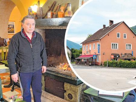 S vlasnikom najstarijeg goranskog hotela o sezoni i stanju u turizmu