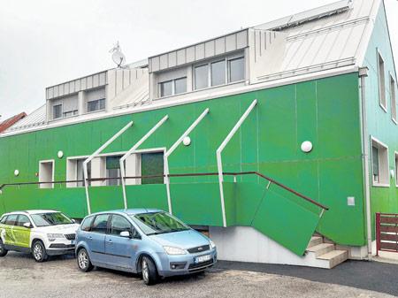 Hostel u Crnom Lugu zalog za budućnost NP-a Risnjak