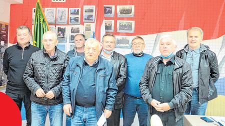 Goranski risovi: Domovinu branili i lovačkim puškama, Gorski kotar poštedjeli ratnih strahota